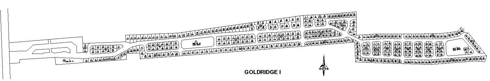 GOLDRIDGE I